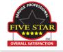 Five Star Wealth Advisor - for Client Satisfaction -Estate Planning