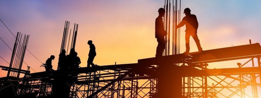Public Improvement Construction